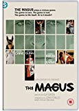 The Magus DVD