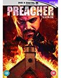 Preacher: Season 1 [DVD]