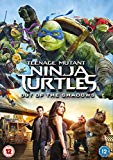 Teenage Mutant Ninja Turtles: Out Of The Shadows [DVD] [2016]