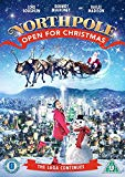 Northpole: Open For Christmas [DVD]