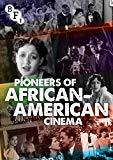 Pioneers of African-Amercian Cinema (5 - Disc DVD Set)