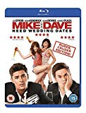 Mike and Dave Need Wedding Dates (Blu-ray + Digital HD UV Copy)
