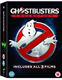 Ghostbusters - 1-3 Collection [Blu-ray] [2016]