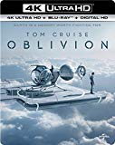 Oblivion (4K UHD Blu-ray + Blu-ray + UV Copy) [2013]