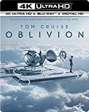 Oblivion (4K UHD Blu-ray + Blu-ray + UV Copy) [2013]
