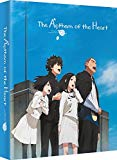 Anthem of the Heart - Collector's Edition [Dual Format] [Blu-ray]