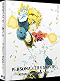 Persona 3 - Movie 2 Collector's Edition [Dual Format] [Blu-ray]
