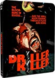 The Driller Killer Steelbook [Blu-ray]