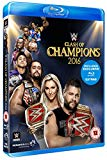 Wwe: Clash Of Champions 2016 [Blu-ray]