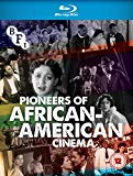 Pioneers of African-Amercian Cinema (5-Disc Blu-ray Set)
