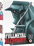 Fullmetal Alchemist - Collector's Edition Part 2 [Blu-ray]