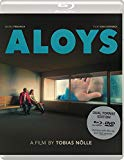 Aloys (2016) Dual Format (Blu-ray & DVD)