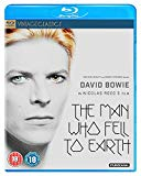 The Man Who Fell To Earth (40th Anniversary) [Blu-ray] Blu Ray