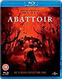 Abattoir [Blu-ray] [2016]