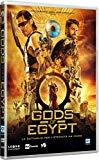 Gods of Egypt (Blu-ray 3D + Blu-ray) [2016]
