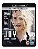 Joy [Blu-ray] Blu Ray