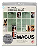 The Magus [Blu-ray] Blu Ray