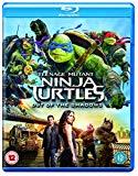 Teenage Mutant Ninja Turtles: Out Of The Shadows [Blu-ray] [2016]