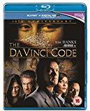 The Da Vinci Code [Blu-ray] [2006] Blu Ray