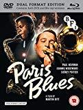 Paris Blues (DVD + Blu-ray)