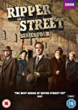Ripper Street - Series 4 [DVD]
