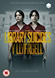 The Library Suicides DVD