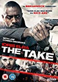 The Take  [2016] DVD
