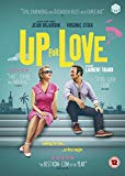 Up For Love [DVD] [2016]