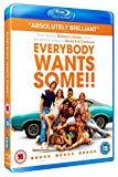 Everybody Wants Some!! [Blu-ray] [2016]
