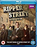 Ripper Street - Series 4 [Blu-ray]