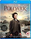 Poldark [Blu-ray]