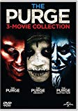 The Purge - 3 Movie Collection [DVD]
