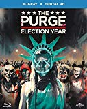 The Purge - 3 Movie Collection [Blu-ray]