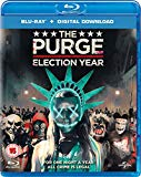 The Purge: Election Year [Blu-ray] [2016]