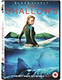 The Shallows [DVD] [2016]