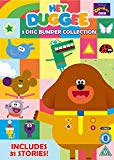 Hey Duggee - Bumper Collection [DVD]