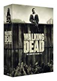 The Walking Dead: The Complete Season 1-6 DVD