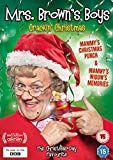 Mrs Brown's Boys: Crackin' Christmas Specials [DVD]