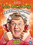 Mrs Brown's Boys: Big Christmas Collection [DVD]