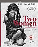 Two Women aka La Ciociara (Blu-ray) [DVD]