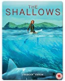 The Shallows Steelbook [Blu-ray] [2016]