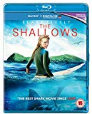 The Shallows [Blu-ray] [2016] Blu Ray