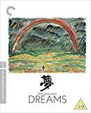 Akira Kurosawa's Dreams [Criterion Collection] [Blu-ray] [2016]