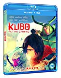Kubo and the Two Strings (Blu-ray + UV Copy) [2016]