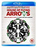 House Of The Flying Arrows [Blu-ray]