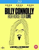 Billy Connolly: High Horse Tour [Blu-ray]