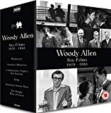 Woody Allen: Six Films - 1979-1985 [Blu-ray]