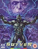 The Guyver [Blu-ray]