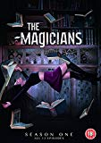 The Magicians: Season One DVD