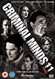 Criminal Minds - Season 11 [DVD]